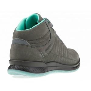 Femeii pantofi Grisport vampir nubuc, Grisport