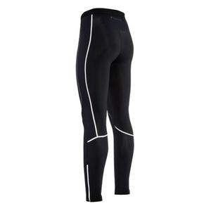 Femeii pantaloni cu membrană Silvini WP1314 negru, Silvini