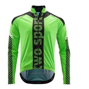 pentru bărbați jacheta Silvini parin MJ1122 verde, Silvini