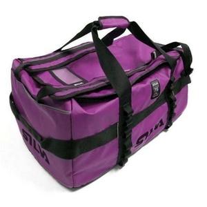 sac SILVA 75 Duffel sac violet 56585-375, Silva
