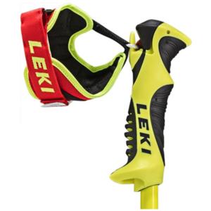pantă bastoane LEKI Worldcup curse Comp junior 6436520, Leki