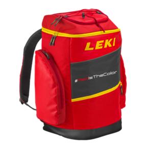 sac LEKI Bootbag cursă #Red 360041006, Leki