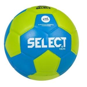 handbalul minge Select spumă minge copii IV verde albastru, Select