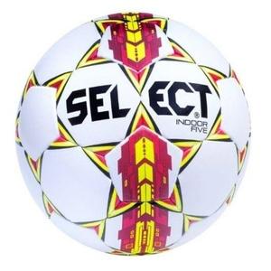 fotbal minge Select pensiune completă de interior cinci alb red, Select