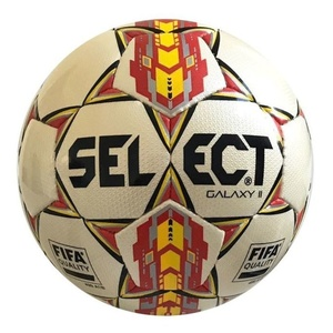 fotbal minge Select pensiune completă galaxie alb red, Select