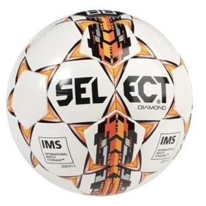 fotbal minge Select pensiune completă diamant special negru orange, Select