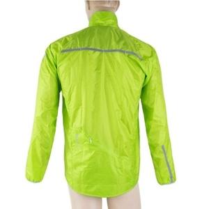 pentru bărbați jacheta Sensor parașută verde 19100013, Sensor