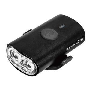 lumină Topeak pe cască HEADLUX USB 450, Topeak