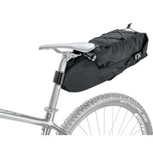 Rolling sac Topeak bikepacking BackLoader pe scaun post 10l TBP-BL2B, Topeak
