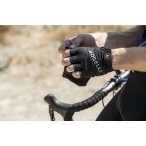 Ciclism manusi Rogelli Arioso, negru 006.004., Rogelli