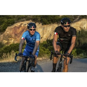 Ciclism manusi Rogelli ECHIPA 2.0, negru 006.959., Rogelli