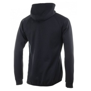 complet funcțional tricoul Rogelli FORMARE cu capota, negru 050.601, Rogelli