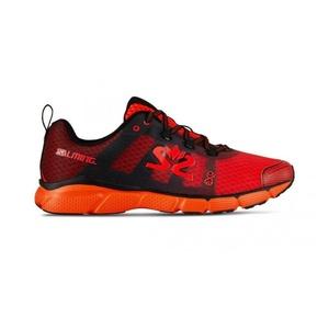 Pantofi Salming în timpul zborului 2 bărbaţi flacără Roșu / Negru, Salming