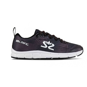Pantofi Salming Miles Lite femei Negru / roz, Salming