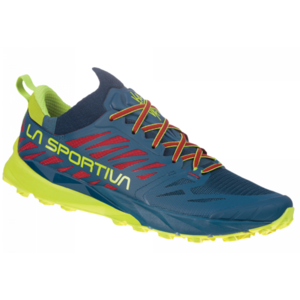 Pantofi La Sportiva Kaptiva opal / chili, La Sportiva