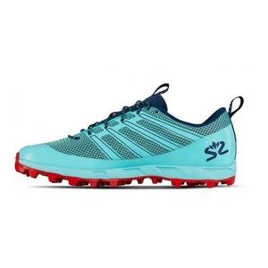 Pantofi Salming element 2 femei aruba AlBasstru / Poseidon albastru, Salming