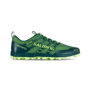 Pantofi Salming element 2 bărbaţi adâncime TShel / Sharp verde, Salming