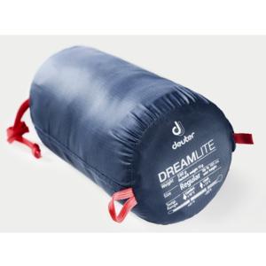 sac de dormit Deuter Dreamlite regulat Navy-afine, Deuter