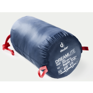 sac de dormit Deuter Dreamlite lung Navy-afine, Deuter