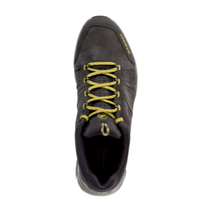 Pantofi Mammut transmite Low GTX® bărbaţi grafit-întuneric lămâie, Mammut