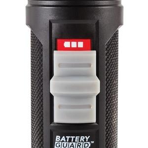 mână lanternă Coleman BatteryGuard ™ 325L LED-uri, Coleman