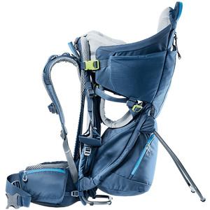 copii rucsac / scaun Deuter copil confort (3620219) Miezul nopţii, Deuter