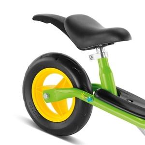 sări PUKY elev bicicletă mediu LR M plus verde 4073, Puky