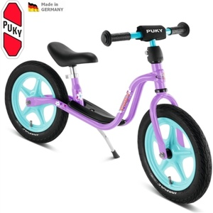 sări PUKY elev bicicletă Standard LR 1L violet albastru 4017, Puky