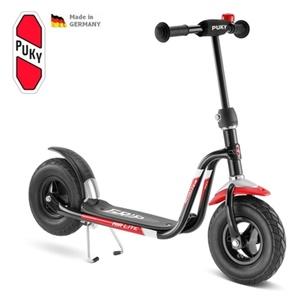 scuter PUKY RADU 03L negru 5200, Puky