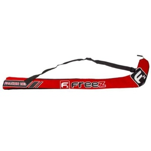 floorball sac FREEZ STICKBAG FALCON 103 negru / roșu, Freez
