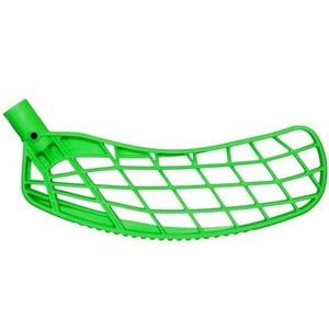 floorball lamă EXEL AIR SB neon verde NOI, Exel