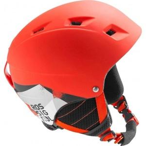 schi cască Rossignol Comp (J) roșu-gheață RKFH504, Rossignol