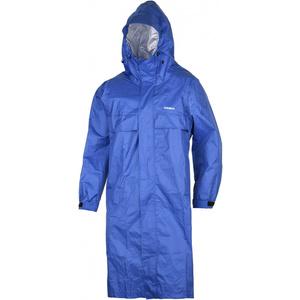 haină de ploaie Husky curcubeu albastru, Husky