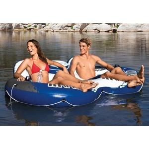gonflabile scaun- Intex râu alerga 2, Intex