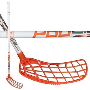 floorball stick-ul EXEL P60 WHITE 2.6 101 OVAL MB, Exel
