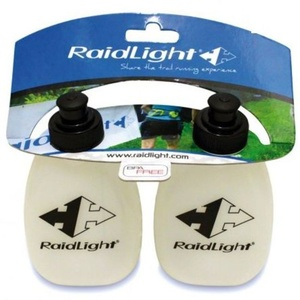 set sticle Raidlight trusă 2 flacoane 300ml, Raidlight