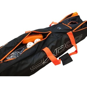 floorball sac OXDOG OX3 toolbag negru, Oxdog