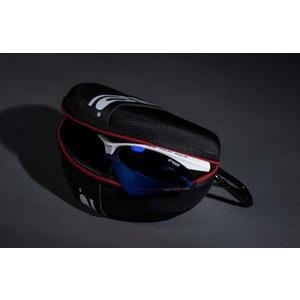 fix de protecţie toc pe ochelari R2 negru ATA015, Relax