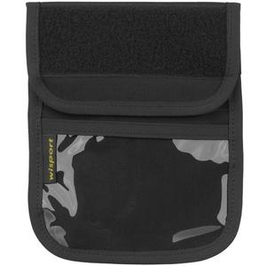 carcasă pe lucrari - portofel pe gât Wisport® patrulare, Wisport