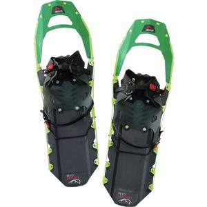 snowshoes MSR REVO explora M25 pentru bărbaţi verde 10222, MSR