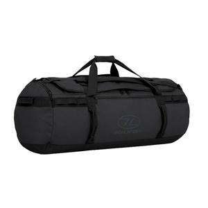 sac Highlander Furtuna Kitbag 120 l negru, Highlander