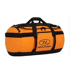 sac Highlander Furtuna Kitbag 45 l orange, Highlander