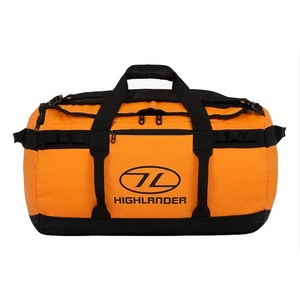 sac Highlander Furtuna Kitbag 45 l orange, Highlander