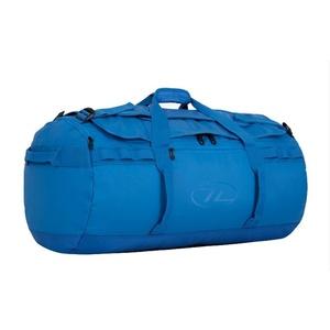 sac Highlander Furtuna Kitbag 90l albastru, Highlander