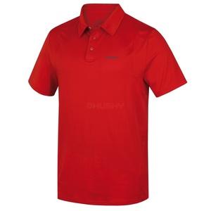 Pentru bărbaţi cămașă Husky Teril M red, Husky