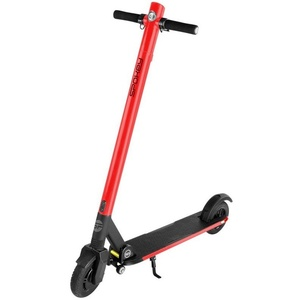 electric scuter Spokey Volver red, Spokey