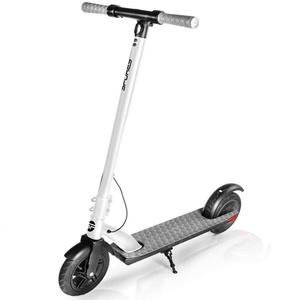 electric scuter Spokey VENOM negru-alb, Spokey