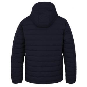 pentru bărbați pană jacheta Husky Donnie M albastru-închis, Husky