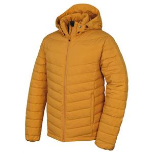 pentru bărbați pană jacheta Husky Donnie M smântână galben, Husky