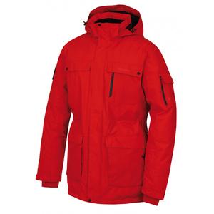 pentru bărbați pană jacheta Husky DANTEX M red, Husky